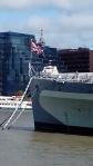 Ship Ahoy Redux